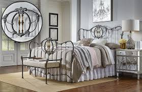 Iron Frame Beds Brass Beds Of Virginia Handcrafted Iron And Brass Beds