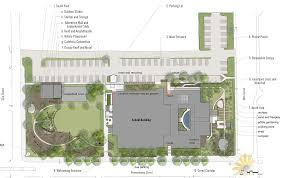 butler laboratory unveils green schoolyard plan u2013 indy