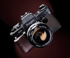 camera brands ihagee elbaflex film slr camera launched on kickstarter today