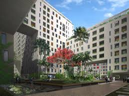 gallery of punggol waterfront master plan u0026 housing design program 7