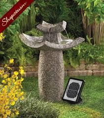 Garden Fountains And Outdoor Decor 27 Best Indoor Outdoor Garden Fountains Images On Pinterest