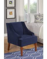 Navy Blue Accent Chair Blue Accent Chairs At Low Prices