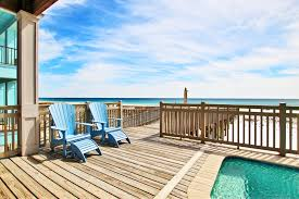 Summer House On Romar Beach Gulf Shores Beach House Rentals Young U0027s Suncoast Al