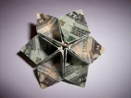 money flowers money origami flower edition 10 different ways to fold a dollar