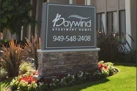 baywind apartment homes 151 east 21st street costa mesa ca