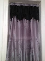 Victorian Curtains Elegant Simplicity Diy Victorian Goth Curtain Decor Upcycling