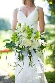 wedding flowers ireland green white wedding bouquet bells of ireland flowers
