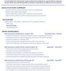 resume exles for sales sales resumes exles luxury vp resume salesman template retail car
