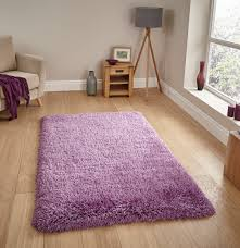 montana lilac rug a luxuriously thick and soft hand tufted shaggy