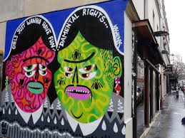 Street Art 10 Places To Find Amazing Street Art In Paris