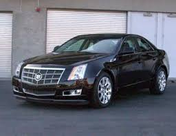cadillac cts 2009 price 2009 cadillac cts our review cars com