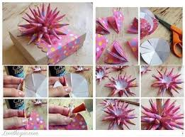 25 unique gift bow ideas on diy wrapping bows how to