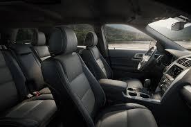 2015 ford explorer interior lights 2015 ford explorer reviews and rating motor trend