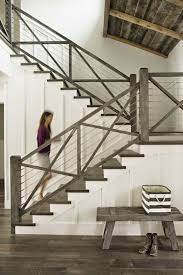 Handrail Height Code California 132 Best Cable Railing Images On Pinterest Railings Cable