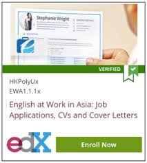 how to write an effective cv 5 steps from the experts edx blog