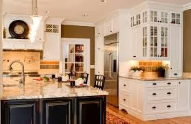 2 Tone Kitchen Credentials Becker U0027s Cabinets