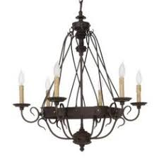 Hampton Bay 9 Light Chandelier Hampton Bay Freemont 9 Light Hanging Antique Bronze Chandelier
