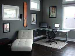 small work office decorating ideas home with couch modern