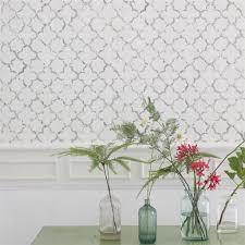 designers guild shanghai garden wallpaper chinese trellis