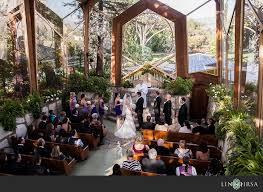 wayfarer chapel wedding wayfarers chapel wedding