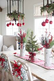 40 best red christmas decor ideas and designs for 2017