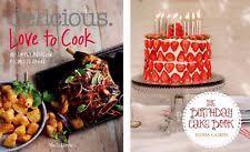 birthday cake books ebay
