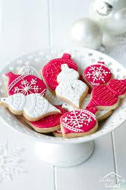 sugar cookie recipe the recipe for cookie cutters