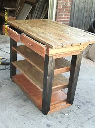 handmade rustic u0026 log furniture for a kitchen island or