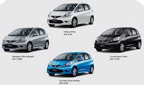 new honda jazz s and v launched in malaysia