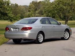 2005 lexus es330 sedan lexus es 330 u00272004 u201306