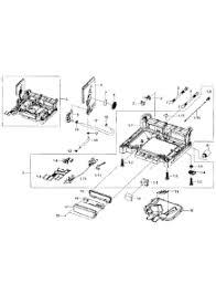 Samsung Dw80f600uts Dishwasher Reviews Parts For Samsung Dw7933lraww Aa 0001 Dishwasher