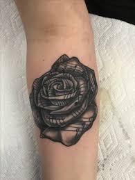 money rose heart rose tattoo pinterest money rose and tattoo
