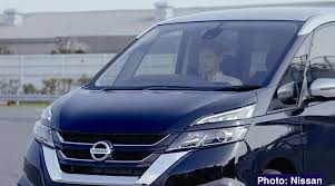 nissan japan headquarters carnichiwa 2017 nissan serena debuts u2013 watch a propilot demo