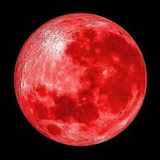 what does the bible and biblical prophecy say about blood moons