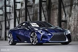 lexus lfa vs acura nsx hybrid supercars to expect in the next 5 years