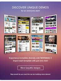 free download newsmag v4 2 news magazine wordpress theme