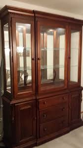 who buys china cabinets sutter 2 piece china cabinet table 6 chairs furniture in auburn