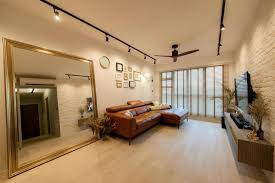 Home Room Interior Design And Custom Carpentry Singapore - Home interior design singapore