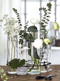Modern Flower Vase Arrangements Glass Vase Arrangements U2013 Affordinsurrates Com