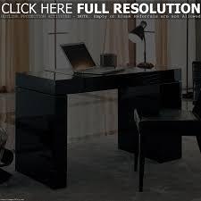 Black Computer Desk Black Computer Desk With Storage Muallimce