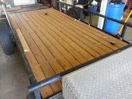 rust oleum trailer deck color polaris atv forum