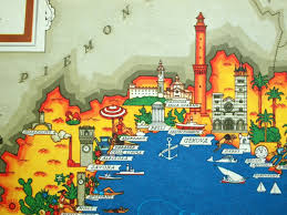 Portofino Italy Map Liguria Votes Against Anti Russian Sanctions Katehon Think Tank