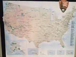 Maryland State Parks Map by