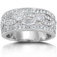 wedding band for stunning diamond wedding band for in white gold