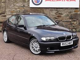 2002 bmw for sale by owner used 2002 bmw e46 3 series 98 06 325i sport for sale in scotland