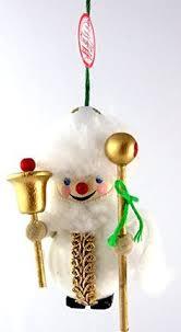 retired steinbach russian dancer wood german ornament