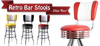shop bar stool retro furniture shop bar stools dinettes chairs bars diner