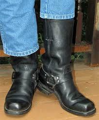 short black motorcycle boots black frye motorcycle harness boots