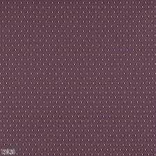 Diamond Upholstery Lilac And Purple Geometric Diamond Pattern Damask Upholstery Fabric