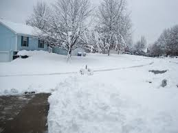 snow in missouri who would have thought loving here